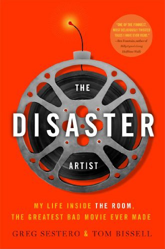 The Disaster Artist - My Life Inside The Room - Greg Sestero.epub